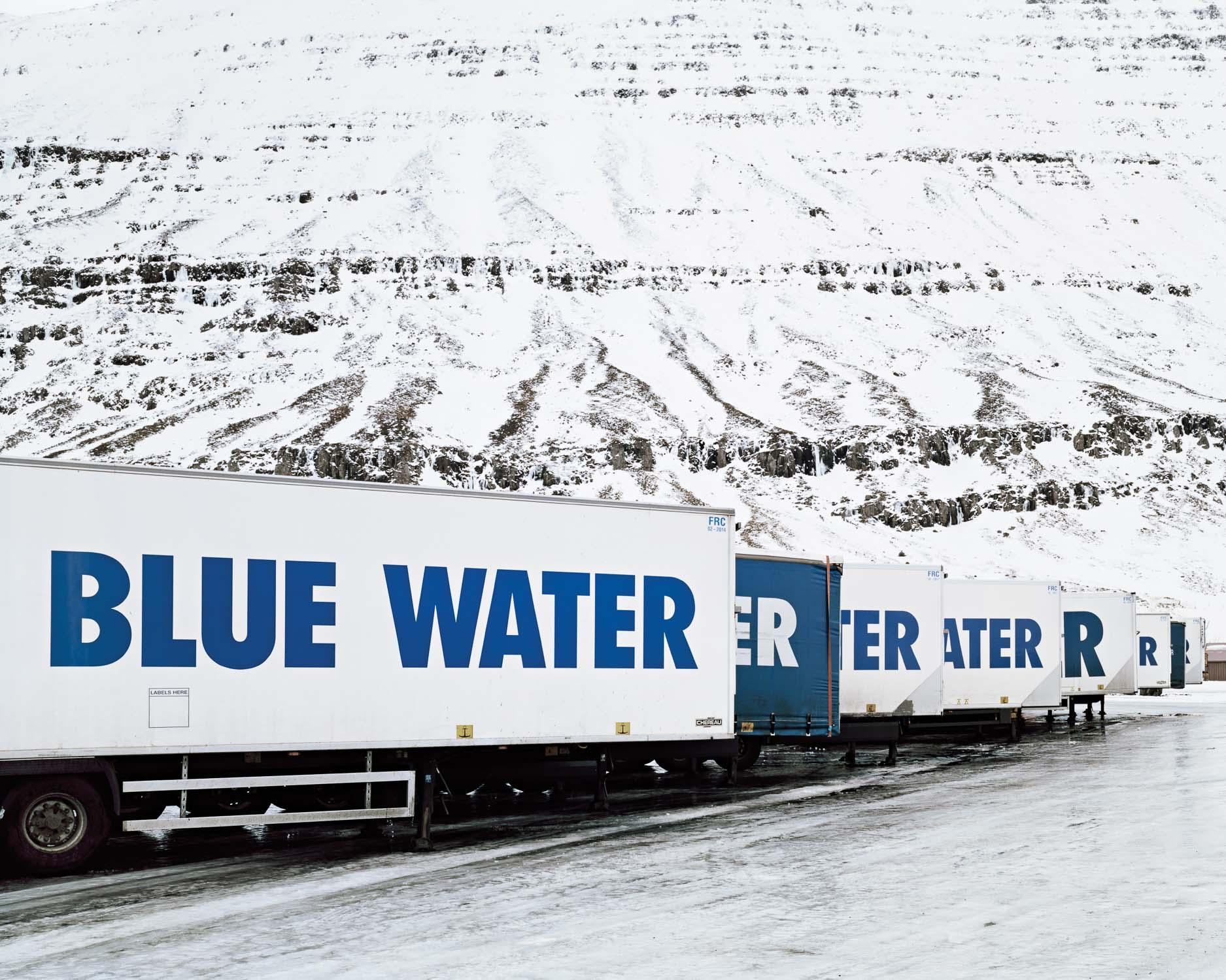 BlueWater Cargo 001